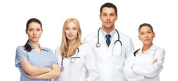 Где продлить медицинскую книжку недорого в Дубнах